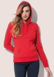 Stedman Active Sweat Hoody for women
