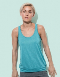 Stedman Active Performance Top for women