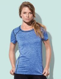 Stedman Recycled Sports-T Reflect Women