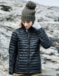 TEE JAYS Ladies` Vancouver Down Jacket