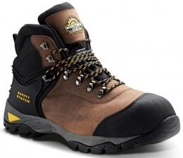 Footguard Sicherheitsstiefel 63.180.0 S3 Compact mid mid Compact 2d759a