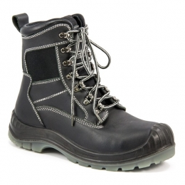 WORKPOWER Winter-Sicherheitsstiefel S3 TUNDRA